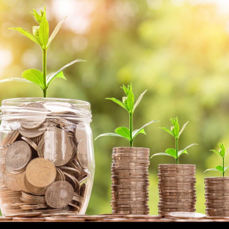 גיוסי הון ומימון