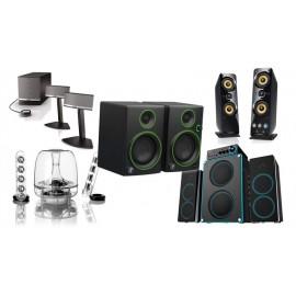 מערכות שמע ואוזניות (0)